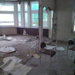 Abbrucharbeiten Schuhhaus Kessel Gütersloh